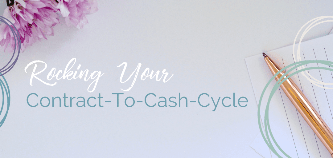 Rocking Your Contract-to-Cash Cycle